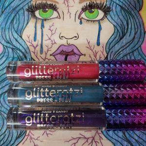Hard Candy liquid lipstick